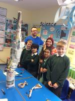Growth Mindset Open Morning Y4 Hawk - Tallest Tower Winners