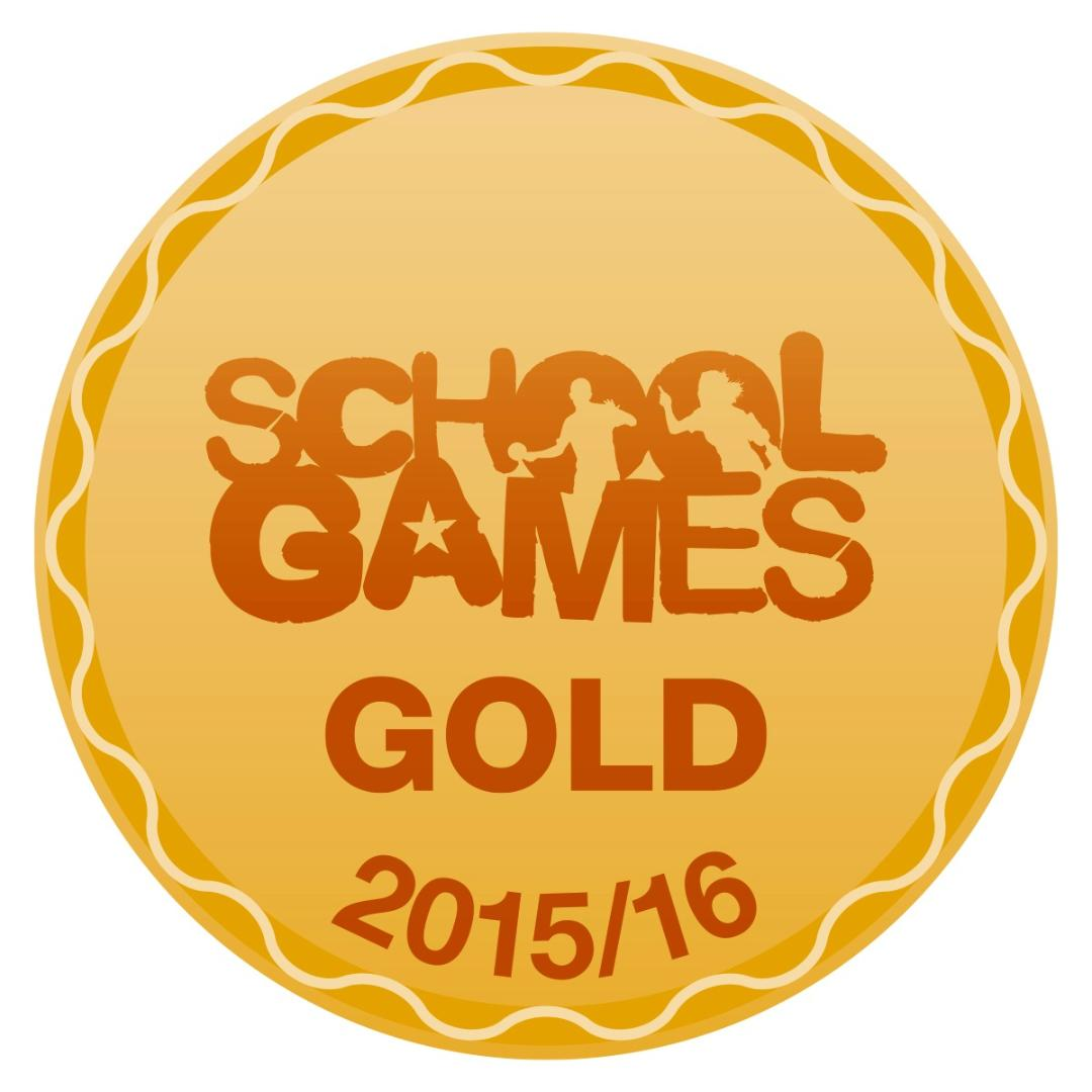 School games gold award(1)