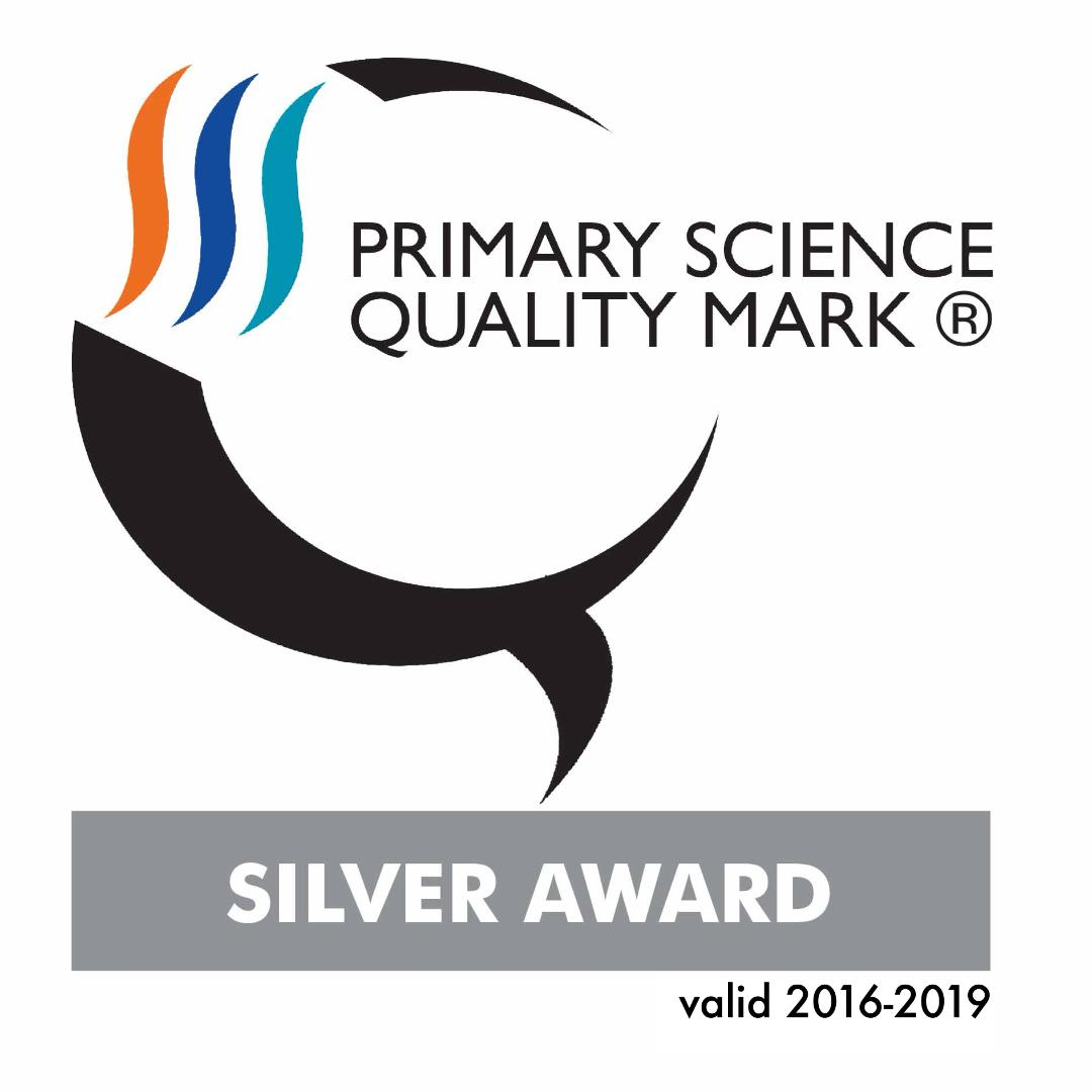 Science silver award(1)